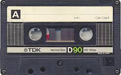 The HA Tapes